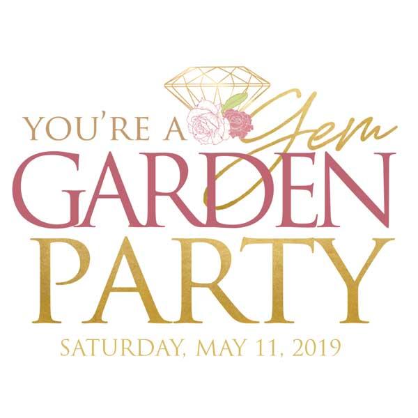 Garden Party 2019
